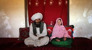 photo essay child marriage in