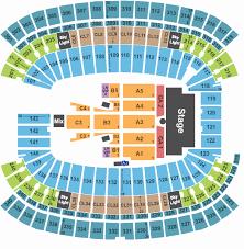Gillette Stadium Seating Chart Gillete Stadium Seating Chart Seating Chart At Gillette
