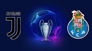 Juventus vs Porto (2nd Leg) UEFA Champions League 2021 Prediction - YouTube