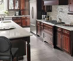 Granite Kitchen Design New Inspiration