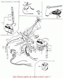 honda cl90 wiring diagram wiring library view large image