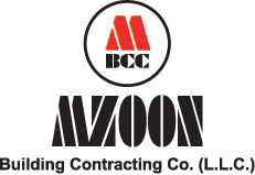 Building Constructions Company Mzoon Bldg Co Llc