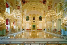 Kết quả hình ảnh cho phía trong Cung điện Kremlin