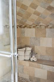 how to clean glass shower doors even if you have hard water