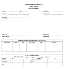 Example Of Work Order Form Howtheygotthere Work Order Form Sample