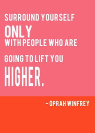 Quotes About Surrounding Yourself With The Right P Best of Surround Yourself