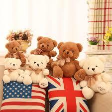 Distributors of Discount Teddy <b>Bear</b> Plush Toys <b>25cm</b> | Barney Plush ...