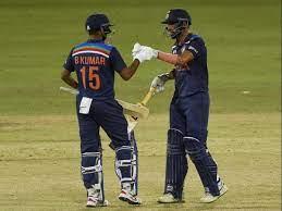 India vs Sri Lanka 2nd ODI HIGHLIGHTS ...