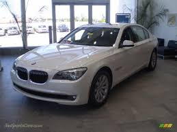 Coupe Series 2010 bmw 750 for sale : 2010 BMW 7 Series 750Li xDrive Sedan in Mineral White Metallic ...