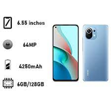 Xiaomi Mi 11 Lite - PhoneExpress