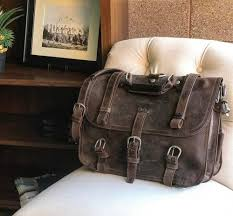 saddleback leather co classic briefcase dark coffee brown