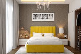 modern bedroom wallpaper design ideas