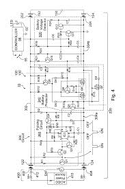 patent us8356910 rechargeable flashlight battery and charger patent drawing