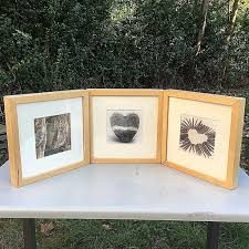 3 ikea ribba picture photo frames