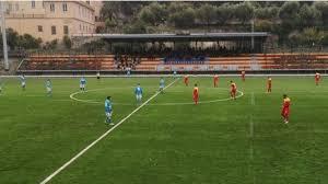 2012-13 - Coppa Italia Eccellenza. Risultato tennistico tra Albenga e  Pietra Ligure con gli ingauni che raggiungono il Sestri Levante in finale -  Liguria - Savona