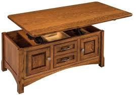 west lake lift top coffee table from