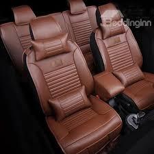 54 elegant design classic leather colors simple universal car seat covers