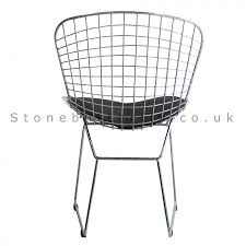 bertoia cover bertoia full cover modern office chair lucite chairs