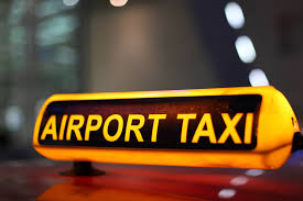 Image result for Airport Taxi Service