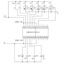 omron plc wiring diagram omron wiring diagrams online omron plc wiring diagram images