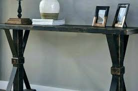 Perfect Inch Deep Sofa Table Awesome Console Tables Inches 12 .