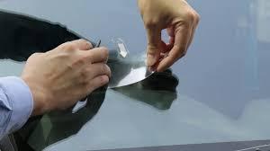 visbella windshield repair kit mr diy official