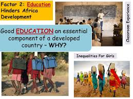 world issues development in africa essay factor x affects  3 enrolment