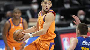 D-I-S-R-E-S-P-E-C-T: Widespread appreciation grows for Devin Booker after  regular season indifference