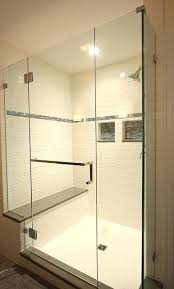 traditional shower designs. Shower Designs With Bench Tile Showers Dubious Large Traditional Bathroom Dc Metro Home