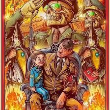Bolsonaro Genocida | Anime, Art, Character
