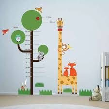 11 diffe types of wall decals