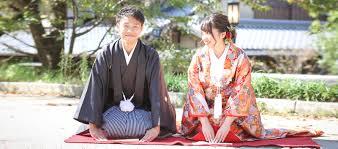 京都で前撮りウエディングフォトならハナユメフォト