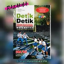 Contoh soal un bahasa indonesia 2015 untuk sekolah menengah ke atas. Jual Buku Detik Detik Un Sma Termurah Detik Detik Un Sma Ma 2020 Matematika Ipa Intan Pariwara Pendidikan Buku Hobi Koleksi Bukalapak Com Inkuiri Com