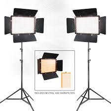 Photo Studio Lighting Kit Ebay