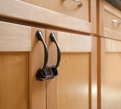 Childproof Cabinet Locks Baby Proofing Cabinets Without Knobs Roselawnlutheran