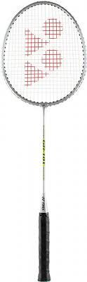 <b>Ракетка для бадминтона Yonex</b> GR-101 серебряный цвет ...