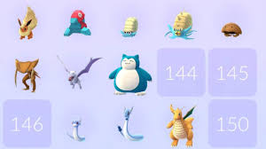Pokémon Go - Legendary Pokemon Raid Battles Guide, New Rayquaza - All the  Details