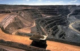 Image result for exploração mineral no brasil
