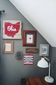 Ohio State Bedroom Decor 25 Best Ohio State Rooms Trending Ideas On Pinterest Ohio State