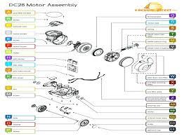 oreck xl canister vacuum parts besserenoten info oreck xl canister vacuum parts upright motor schematic schematic wiring diagrams toy vacuum vacuum motor wiring