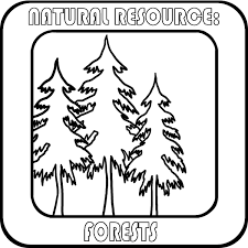 natural resources clipart many interesting cliparts