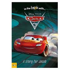 Personalized Disney Story Books - Cars 3 Gifts for 5 Year Old Boys \u0026 Girls at Gifts.com