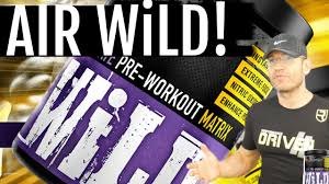 this pre will make u fly wild workout review by juggernaut