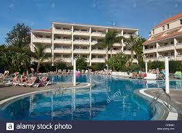 Hotel De Las Americas Parque De La Paz Hotel Playa De Las Americas Tenerife Canary