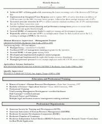 Human Resource Administration Sample Resume 22 Stylish Inspiration