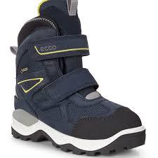 Ботинки детские <b>ECCO SNOW</b> MOUNTAIN 38размер — купить в ...