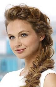 Plaits Hairstyle 16 sidebraid hairstyles pretty long hair ideas styles weekly 5592 by stevesalt.us