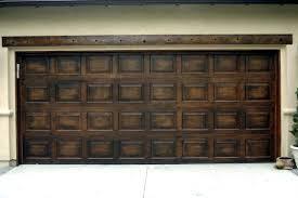 wood look painting remarkable design faux wood garage door paint faux garage door window panels paint