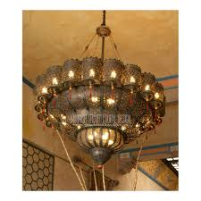 Moroccan Light Fixture Name Traditional Moroccan Chandelier 13