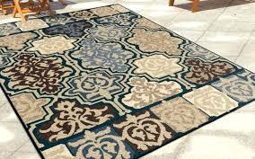 5x8 outdoor patio rug outdoor rugs elegant rugs indoor outdoor geometric multi area home theatre tv 5x8 outdoor patio rug